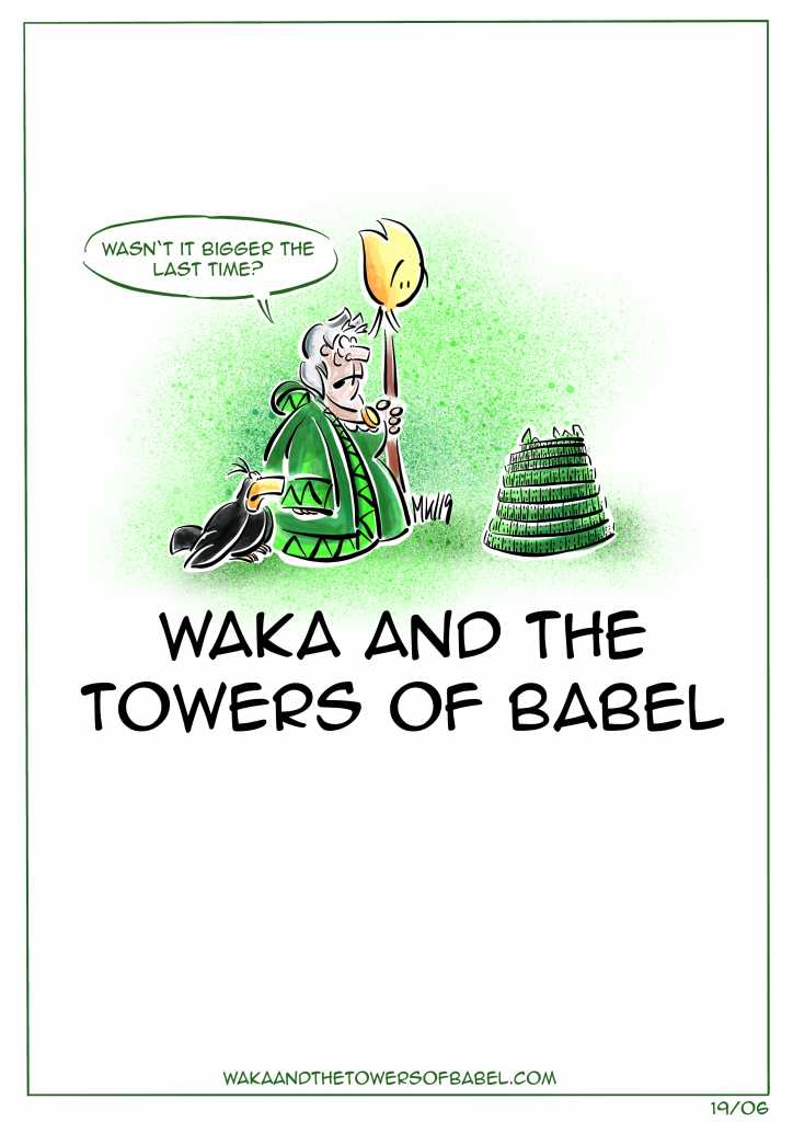 Towers of Babel