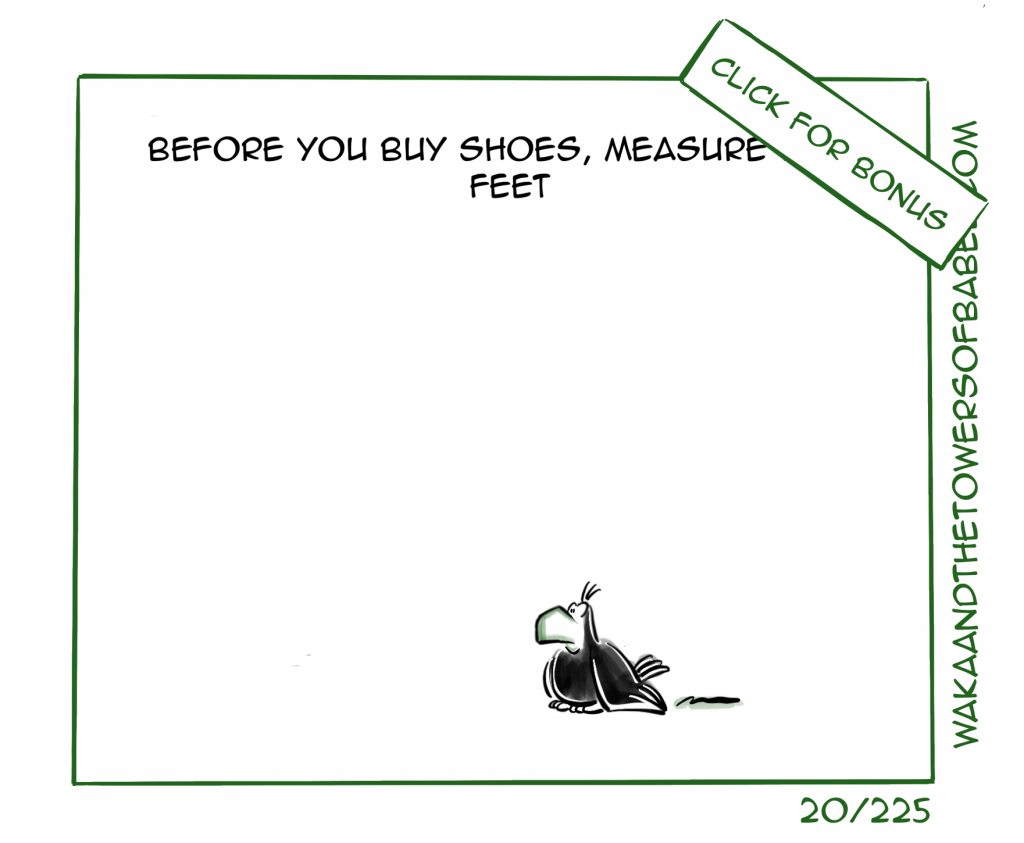Buy Shoes*