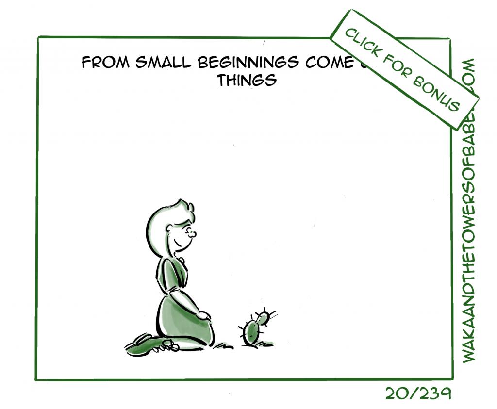 Small Begin*