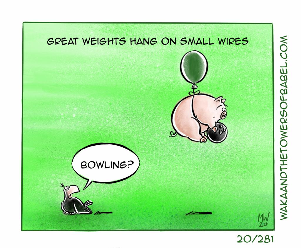 Bowling?